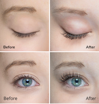 5e24d2960a8 GET YOUR IN HOME LUXURY EYELASH EXTENSIONS TODAY, BOOK THE BEST ...